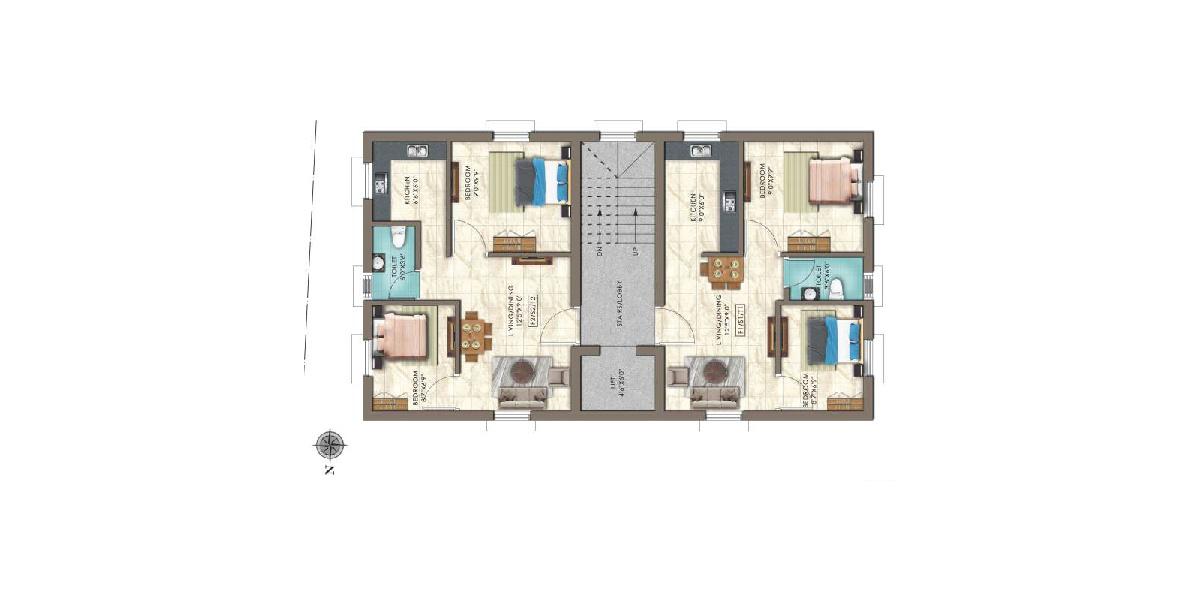 Plans Raaghav Rams-24